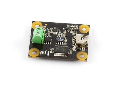 Temperature Sensor 1-Input