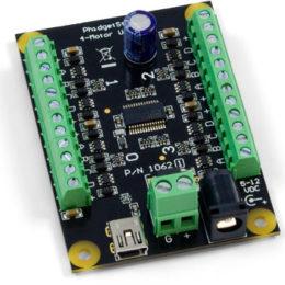 Stepper Motor Controller 1062_1B