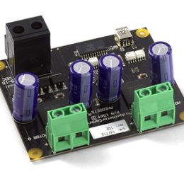 HC DC Motor Controller