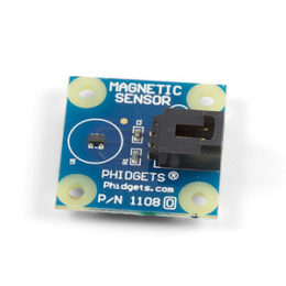 Magnetic Field Sensor