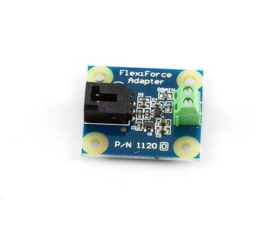 FlexiForce Adapter 1120_0