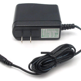 Power Supply 12VDC 2.0A – US
