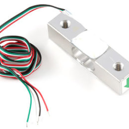 Micro Load Cell (0-5kg) - CZL635 3133_0