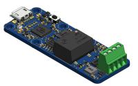 Yocto PT100 sensor PT100MK1