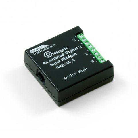 4x Isolated Digital Input Phidget DAQ1300_0