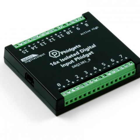 16x Isolated Digital Input Phidget DAQ1301_0