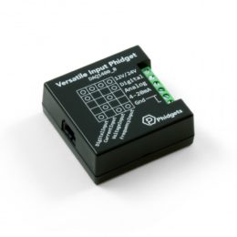 Versatile Input Phidget DAQ1400_0