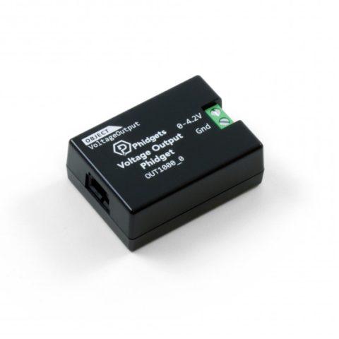 12-bit Voltage Output Phidget OUT1000_0