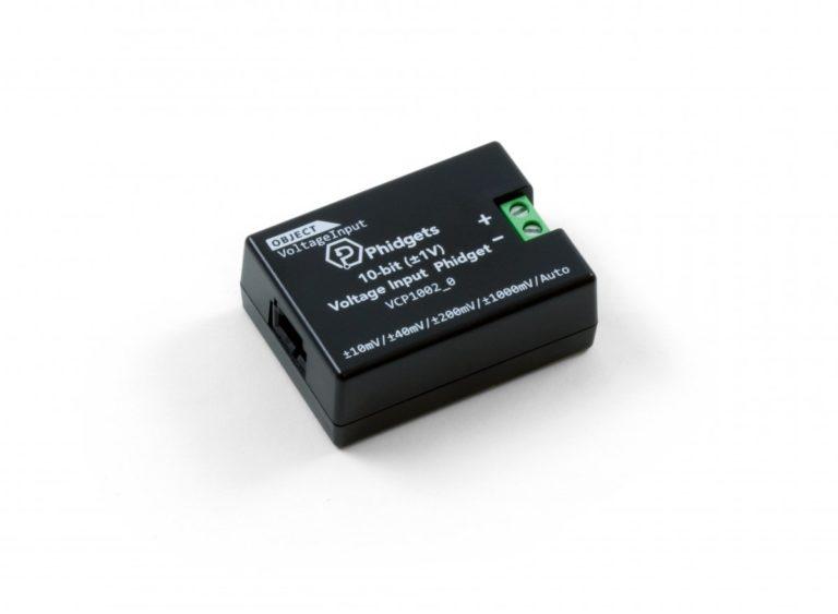 (±1V) Voltage Input Phidget VCP1002_0
