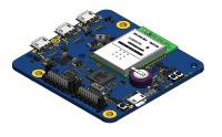 YoctoHub Wireless-SR YHUBWLN2
