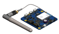 YoctoHub Wireless-g YHUBWLN3