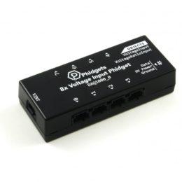 8x Voltage Input Phidget DAQ1000_0