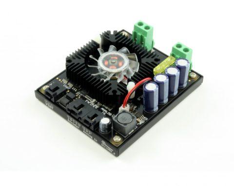 DC Motor Phidget DCC1000_0