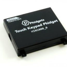 Touch Keypad Phidget HIN1000_0