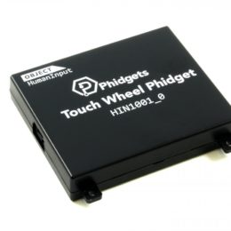 Touch Wheel Phidget HIN1001_0