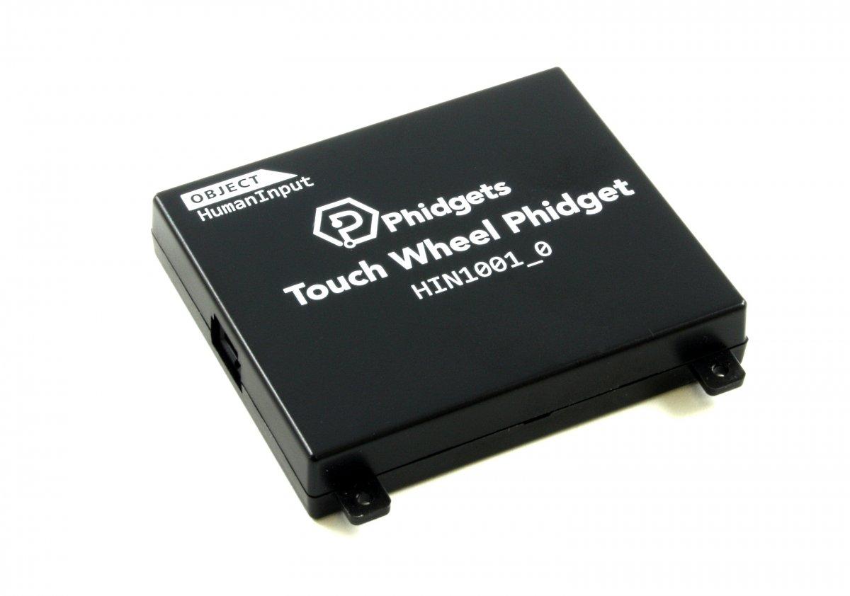 Touch Wheel Phidget HIN1001_0