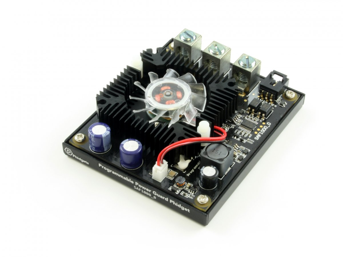 Programmable Power Guard Phidget SAF1000_0