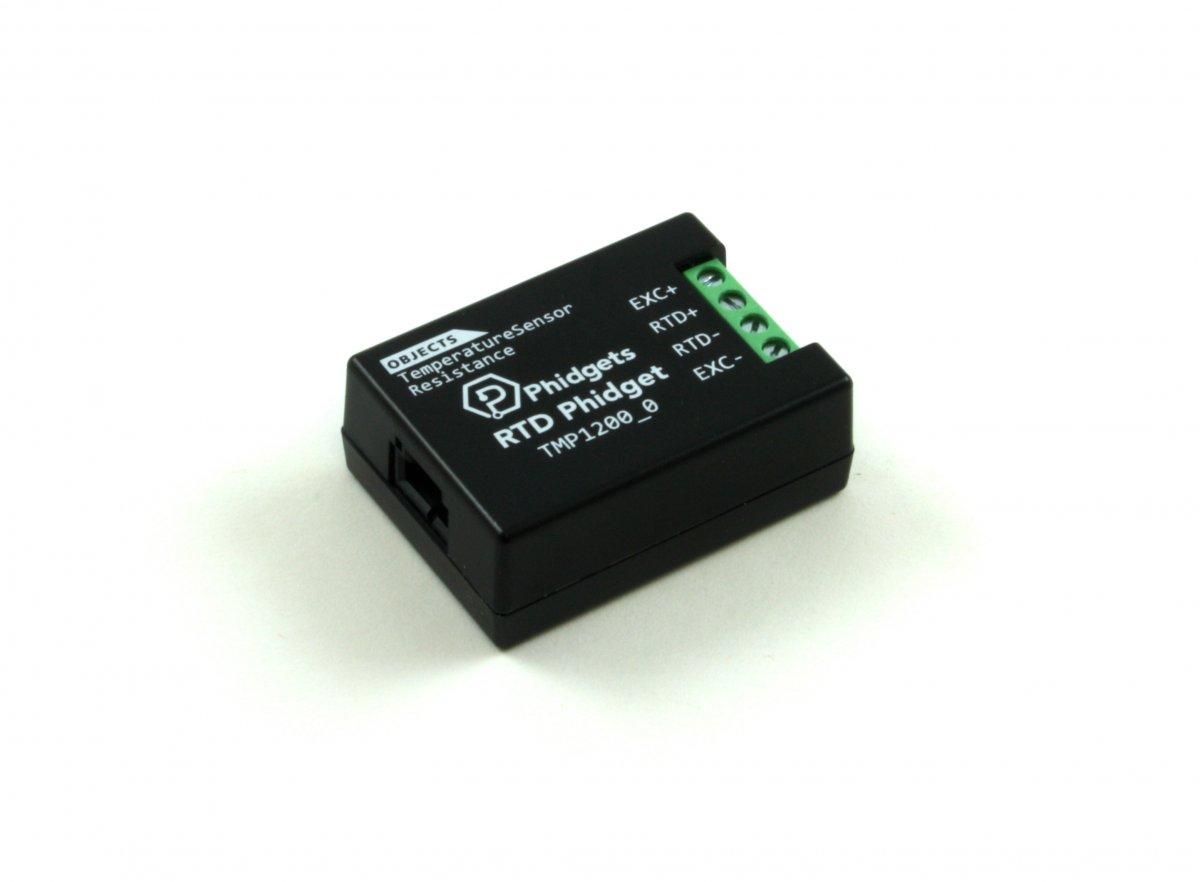 RTD Phidget TMP1200_0