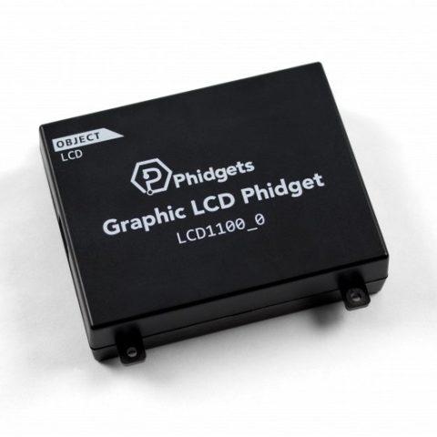 Graphic LCD Phidget