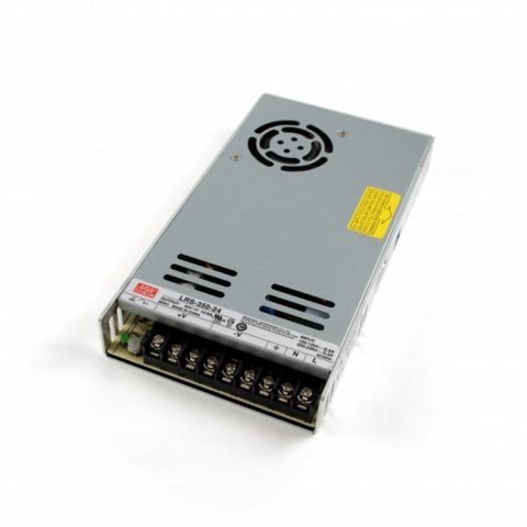 Power Supply 24VDC 15A