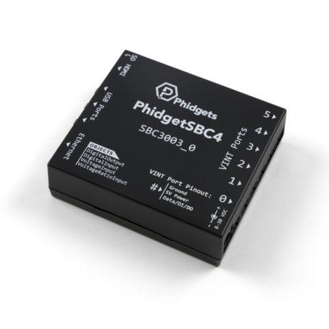 SBC4 Single Board Computer